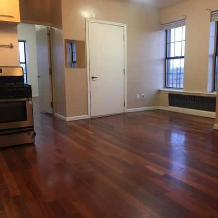 Rent this 1 bed apartment on 51 Eldert Street in New York, NY 11207
