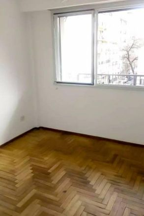 Rent this 2 bed apartment on Edificio Cruz de Malta in Avenida Martín García, Barracas