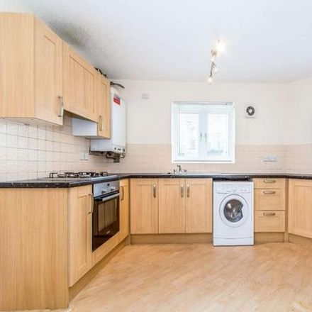Rent this 3 bed house on Caminada House in 3 St Lawrence Street, Manchester M15 4DY