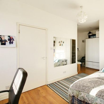 Rent this 0 bed apartment on 36 Dickenson Road in London N8 9ET, United Kingdom