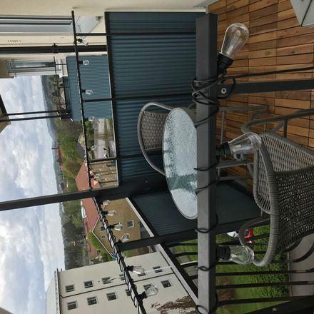 Rent this 1 bed apartment on Fjällkroken 5 in 504 61 Borås, Sweden