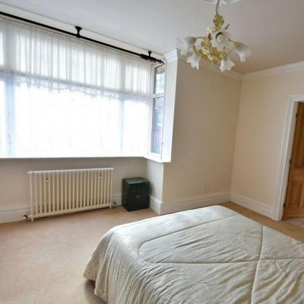 Rent this 2 bed house on Bramhall Moor Lane in Stockport SK7 5JJ, United Kingdom