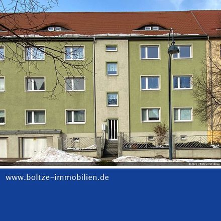 Rent this 3 bed apartment on Hallesche Straße in 06618 Naumburg (Saale), Germany