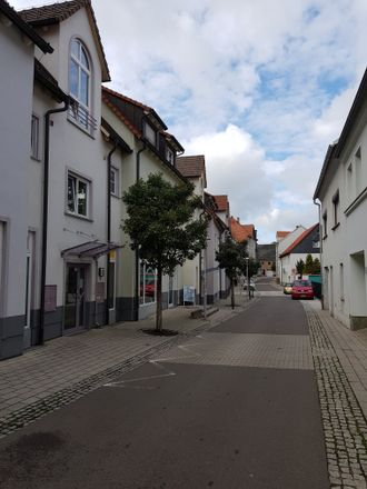 Rent this 2 bed apartment on Reichssteinweg 3 in 04552 Borna, Germany