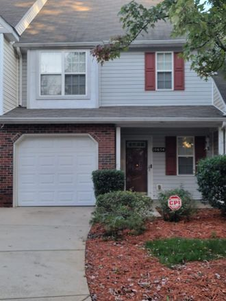 Rent this 2 bed townhouse on 10654 Greyhound Drive in Charlotte, NC 28269