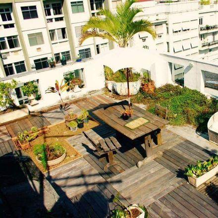 Rent this 0 bed apartment on Av. Nossa Sra. de Copacabana in 256 - Copacabana, Rio de Janeiro - RJ
