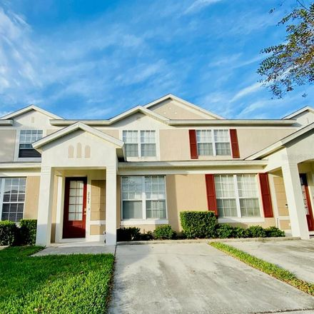 Rent this 3 bed townhouse on 2397 Silver Palm Dr in Kissimmee, FL