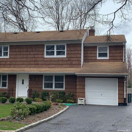 Rent this 2 bed house on 31 Crooked Hill Road in Huntington, NY 11743