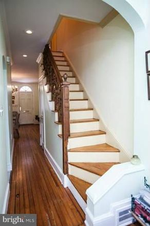 Rent this 2 bed townhouse on 1640 32nd Street Northwest in Washington, DC 20057
