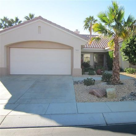 Rent this 2 bed house on 78415 Silver Sage Drive in Palm Desert, CA 92211