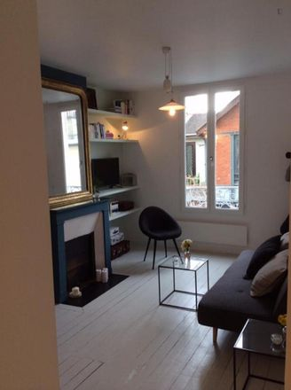 Rent this 0 bed apartment on 4 Rue d'Orchampt in 75018 Paris, France
