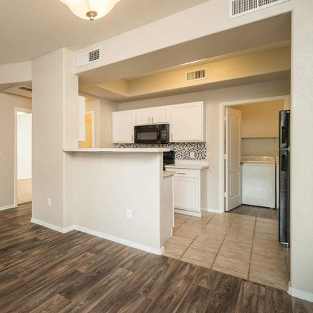 Rent this 1 bed apartment on 5200 East Ingram Street in Mesa, AZ 85205