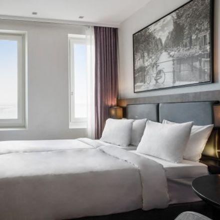 Rent this 1 bed apartment on Professor W.H. Keesomlaan 5A in 1183 DJ Amstelveen, Netherlands