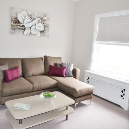 Rent this 1 bed apartment on Cadogan Place in London SW1X 9PY, United Kingdom