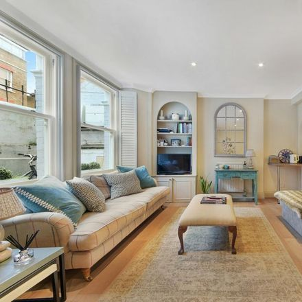 Rent this 2 bed apartment on Munster Road in London SW6 6AY, United Kingdom