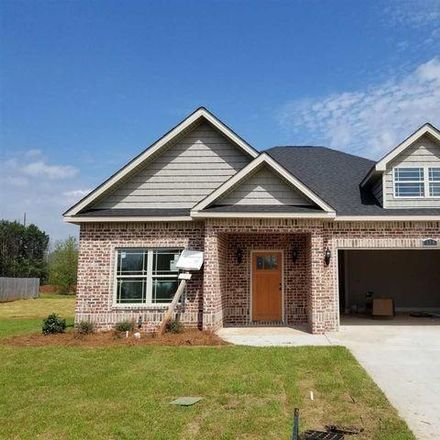 Rent this 3 bed house on Logans Mill Trail in Centerville, GA