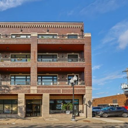 Rent this 3 bed condo on 4210-4212 North Lincoln Avenue in Chicago, IL