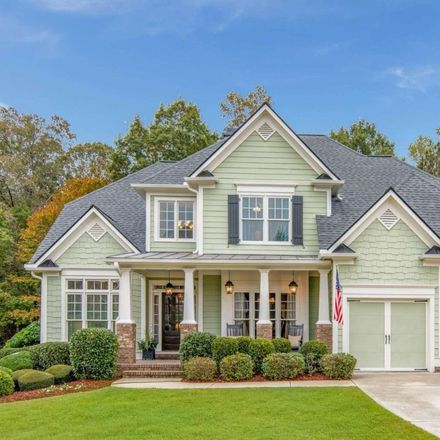 Rent this 5 bed house on Thimbleberry Trl NE in Dacula, GA
