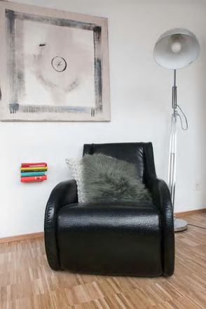 Rent this 1 bed apartment on Lindenthalgürtel 47 in 50935 Cologne, Germany