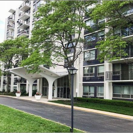 Rent this 1 bed condo on Golf Towers in 9009 Golf Road, Niles