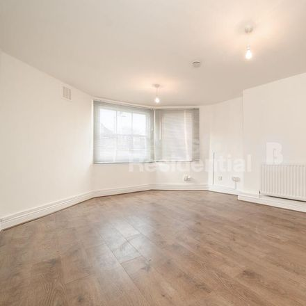 Rent this 1 bed apartment on The London Beer Factory Ltd. in Unit 4 Hamilton Road, London SE27 9SF