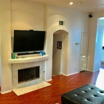 Rent this 2 bed house on Tustin Ranch Golf Course in Tioga Place, Irvine
