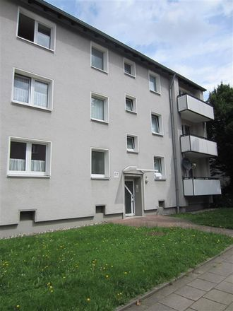 Rent this 2 bed apartment on Markenstraße 67 in 45899 Gelsenkirchen, Germany