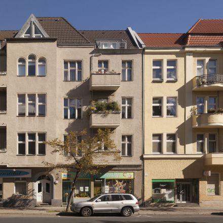 Rent this 2 bed loft on Schönwalder Straße 15 in 13585 Berlin, Germany