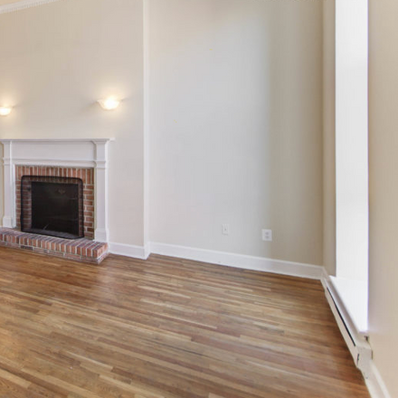 Rent this 2 bed apartment on 1520 Park Avenue in Baltimore, MD 21217