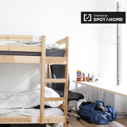 Rent this 2 bed apartment on Foto Schiemann in Baumschulenstraße 87, 12437 Berlin