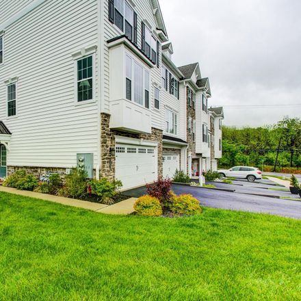 Rent this 3 bed townhouse on Collegeville