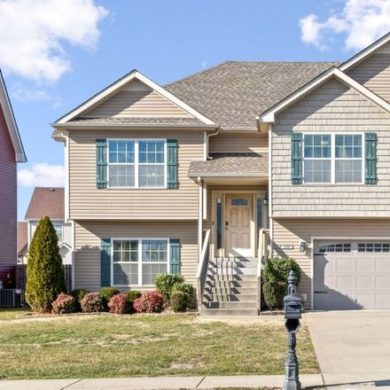 Rent this 5 bed house on 3760 Suiter Road in Clarksville, TN 37040