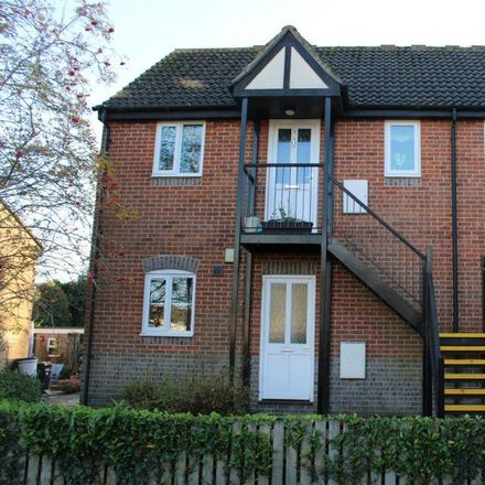 Rent this 1 bed apartment on Adwood Court in Thatcham RG19 4ES, United Kingdom