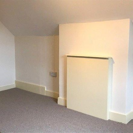 Rent this 1 bed apartment on BBC Oxford in Banbury Road, Oxford OX2 7LL