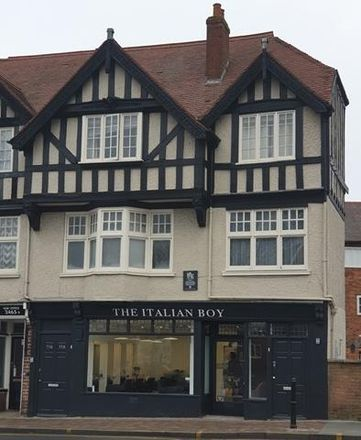 Rent this 1 bed room on Creations in Sidbury, Worcester WR1 2HU