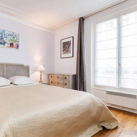 Rent this 2 bed apartment on Rue de Sèvres in 75006 Paris, France