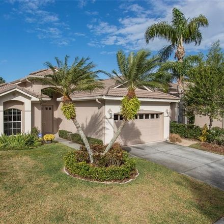 Rent this 2 bed house on 4008 Silk Oak Ln in Palm Harbor, FL
