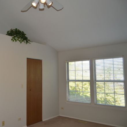 Rent this 3 bed townhouse on 2219 Camden Lane in Hanover Park, IL 60133