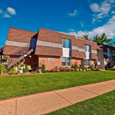 Rent this 1 bed apartment on 853 Haynes Run in Medford Township, NJ 08055