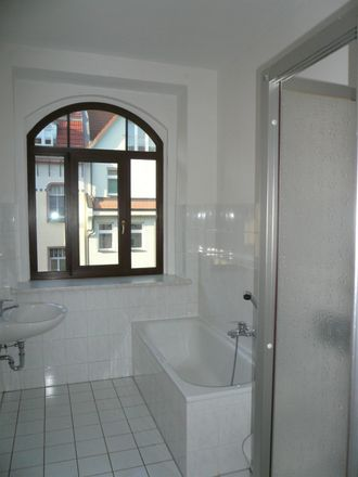 Rent this 3 bed apartment on Fiedlerstraße 32 in 08527 Plauen, Germany