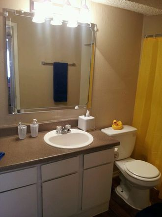 Rent this 1 bed room on 296 South Guadalupe Street in San Marcos, TX 78666