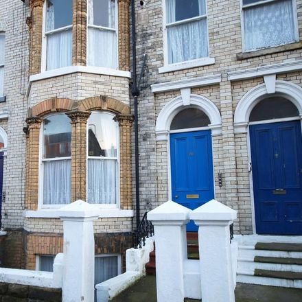 Rent this 1 bed apartment on 26 Prince of Wales Terrace in Scarborough YO11 2AN, United Kingdom