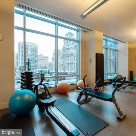 Rent this 2 bed apartment on La Colombe Coffee Roasters in 1414 South Penn Square, Philadelphia