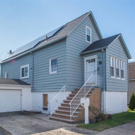 Rent this 3 bed apartment on 23 William Street in Little Ferry, NJ 07643