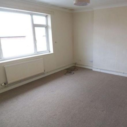 Rent this 2 bed apartment on Kings Walk in Grantham NG31 6NJ, United Kingdom