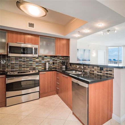 Rent this 2 bed condo on Collins Ave in North Miami Beach, FL