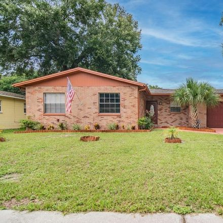 Rent this 3 bed house on 503 West 131st Avenue in Hillsborough County, FL 33612