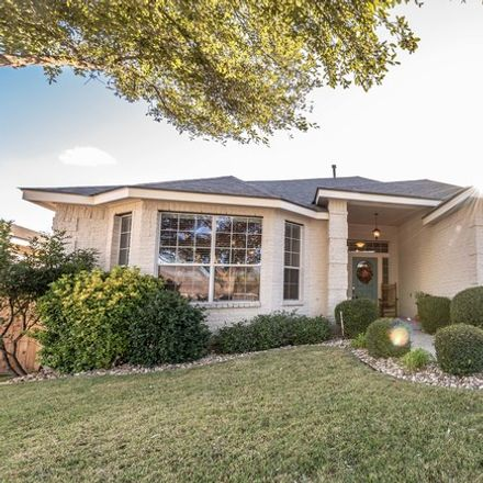 Rent this 3 bed house on 24419 Alamosa Falls in San Antonio, TX