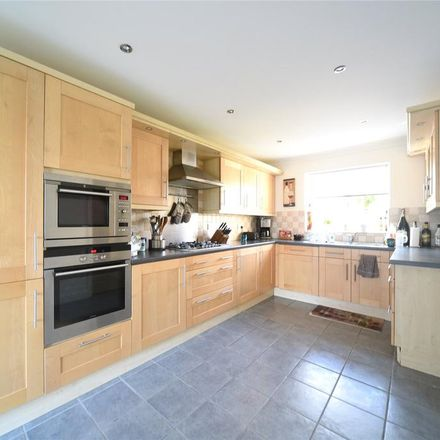 Rent this 4 bed house on The Briars in Isleham CB7 5UY, United Kingdom