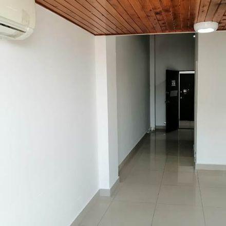 Rent this 0 bed apartment on Eficarnes in Carrera 43A, Comuna 14 - El Poblado